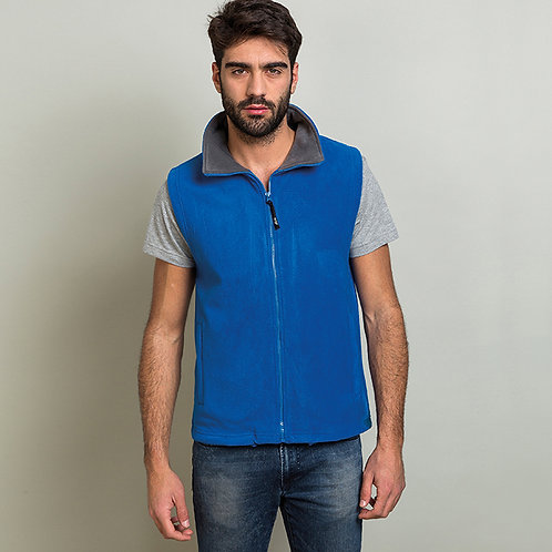 Gilet in pile PM507