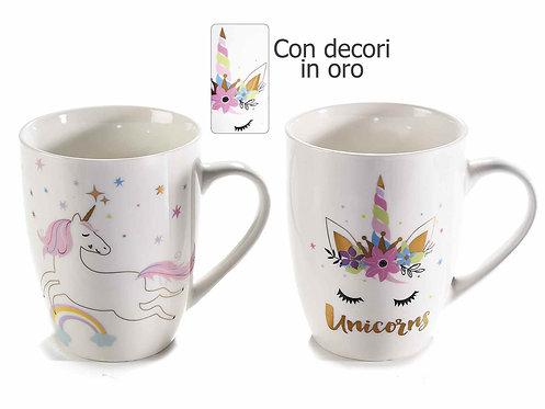Unicorno Mug (6 pezzi)