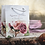 Thumbnail: Wedding Bag Rose Cappuccino (1 set da 30 pezzi)