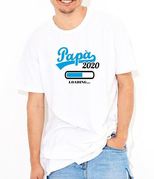 T-Shirt Papà Loading