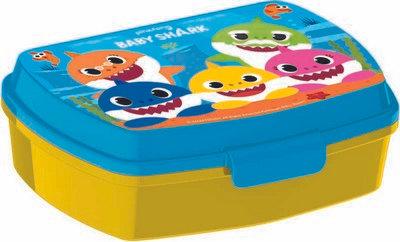 Box merenda Baby Shark 24 pezzi