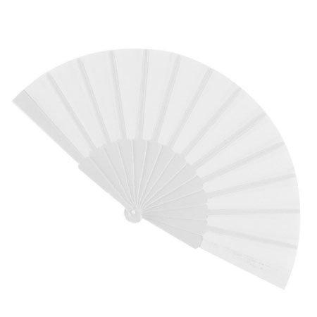 Ventagli personalizzati stoffa (30 pz)