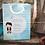 Thumbnail: Wedding Bag Battesimo (1 set da 30 pezzi)