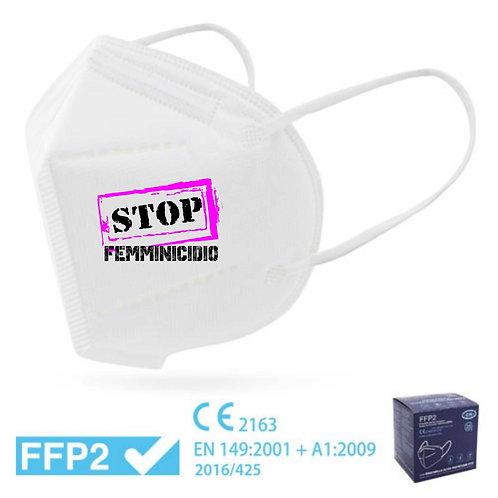 FFP2 con stampa (25 pz)