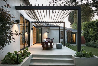 ARMACOST RESIDENCE _ SANTA MONICA