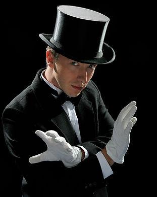 magician show sydney, magician act, sydney entertainment