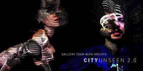City Unseen 2.0 Gallery Tour