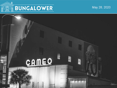 The Bungalower