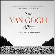 'The Van Gogh Affect' Opening Night