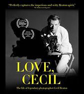 'Love, Cecil' Screening
