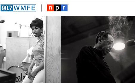 NPR   WMFE