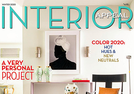 Interior Appeal Cover