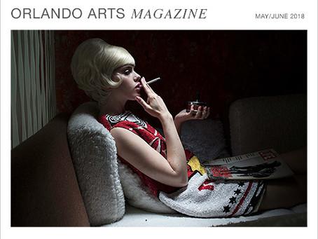 Orlando Arts Magazine