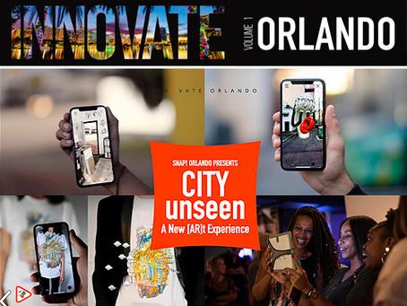 Innovate Orlando