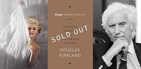 An Intimate Dinner with Douglas Kirkland