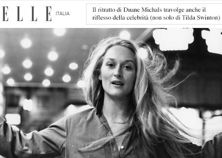 Elle Italia