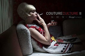 'Couture Culture II' Gallery Opening