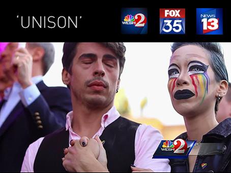 NBC News   Fox 35 News   News 13