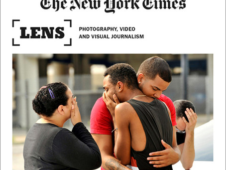 The New York Times - Lens