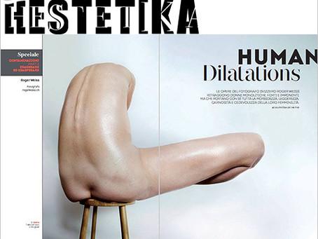Hestetika Magazine