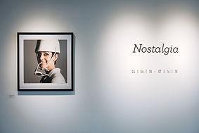 'Nostalgia' Gallery Opening