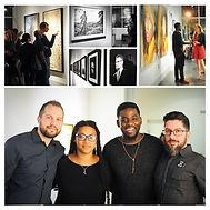 'Virunga' Gallery Opening