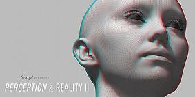 'Perception & Reality II' Opening Night