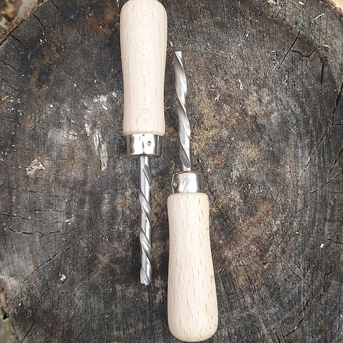 Woodland Palm Drills (Left Hand) x2