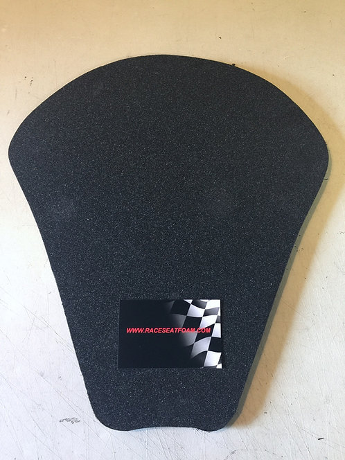 Ducati 848 1098 1198 Precut Seat Foam