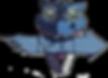 NEXT Rex mascot