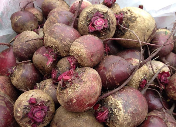 Beets, Red (1.5 lb.)