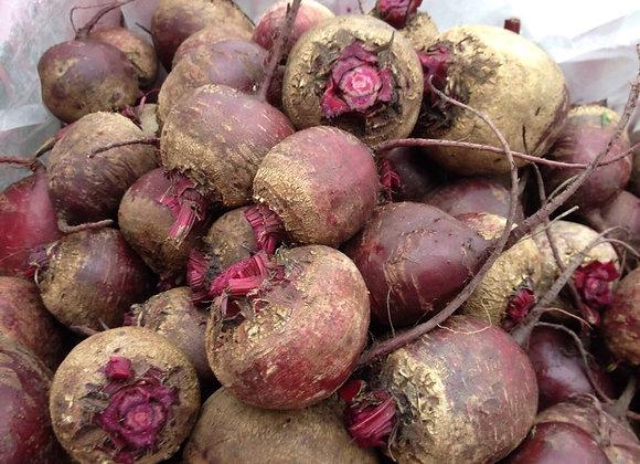 Beets, Bulk (1.5 lb.)
