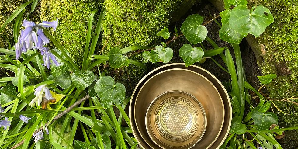 Enchanted Midsummer Sound Bath