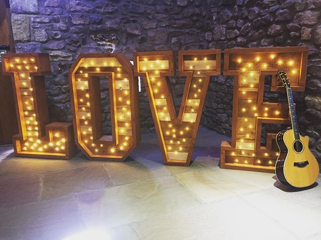 All you need is LOVE 💛 congratulations to Laura & Bob who got married today at _browsholme ☀️ it wa