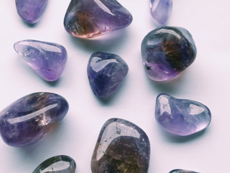 A Crystal for Inspiration & Spirituality | Raise Your Vibrations