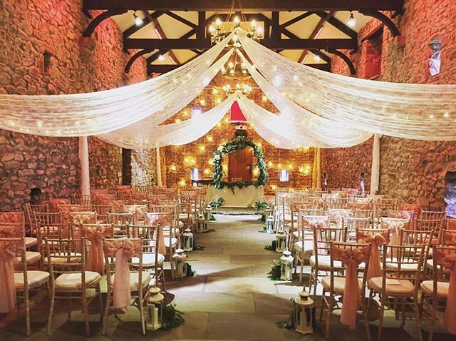 How beautiful is _browsholme 😍 excited to announce that Adam and I will be performing at their Wedd