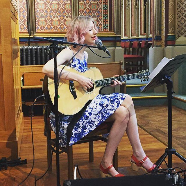 Hannah Rose Wedding Music Lancashire
