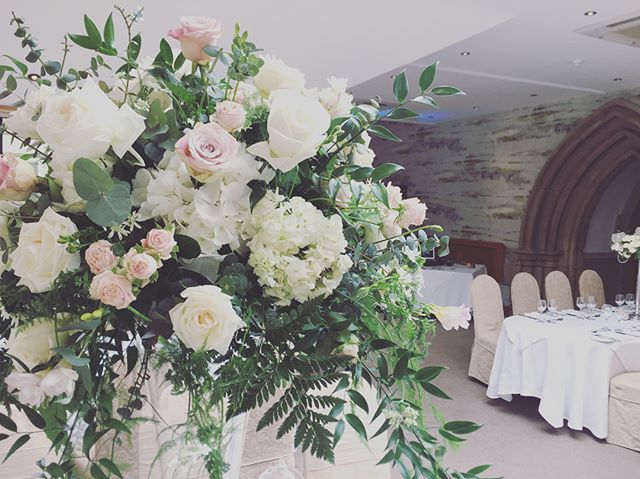 We're all ready for you _gibbon_bridge Wedding Open Day - we're here till 4pm xxx _lottiedesigns _th