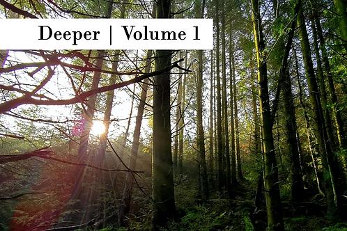 Deeper   Volume 1