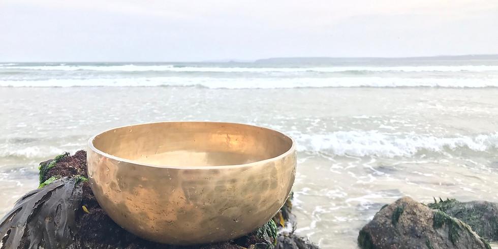 Refresh, Revive, Renew Morning Sound Healing Meditation