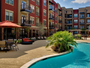 Paramount Investment Acquires Upscale 925 Main Street Apartment, Condo and Retail Community in Grape