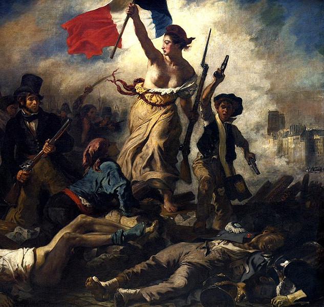 757px-Eugène_Delacroix_-_La_liberté_guid
