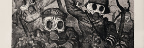 otto_dix_assault_troops_advance_under_ga