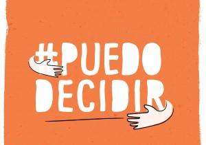 Semana Andina #PuedoDecidir #EsMiTiempo
