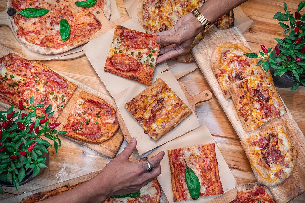 Variety of Pizzas.jpeg