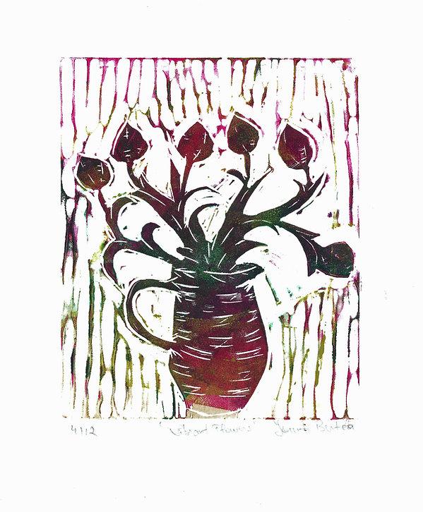 Ionut Bertea - Vibrant Flowers.jpg