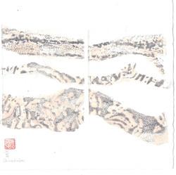 Shirakaba - S Maddocks - Hazelnut Press 2015