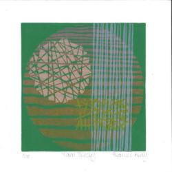 Frances Bray - Yarn Theory - The Hazelnu