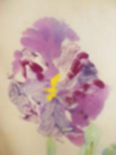 Janice Emmott - Purple Tulip.jpg