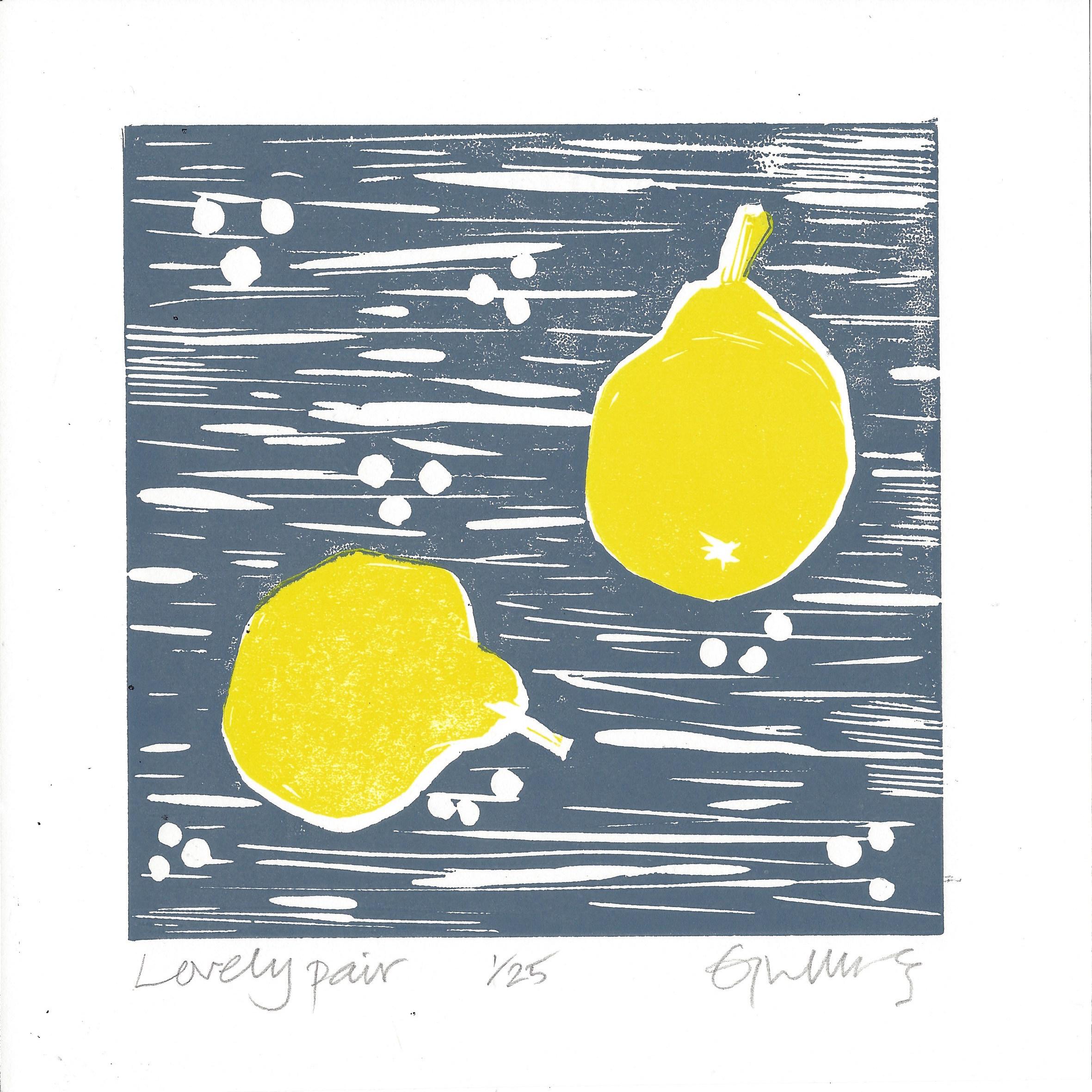 Lovely Pair - G Tulberg - Hazelnut Press